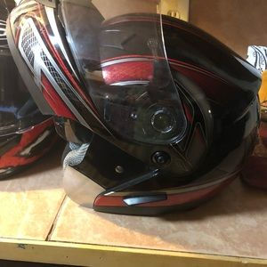 Used, Helmets for sale